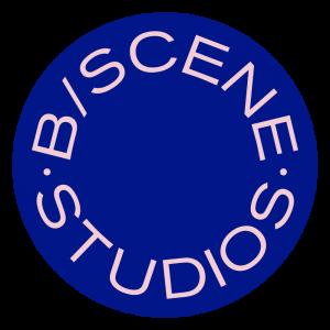 B/Scene Studios Logo