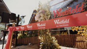 Westfield Tea Tree Plaza Launch