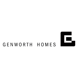 Genworth Homes logo