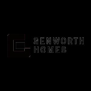 Genworth Homes logo