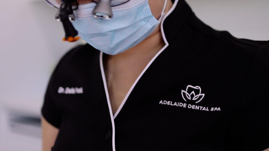 Adelaide Dental Spa