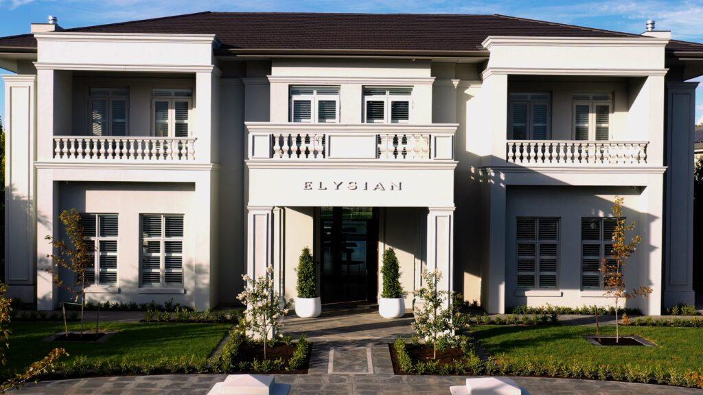 """Williams Luxury """"Elysian"""""""