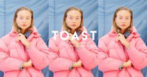 Toast Society '21 Editorial